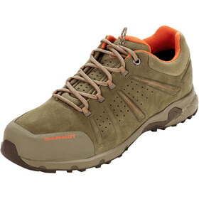 Mammut Convey Low GTX Shoes Men kangaroo-zion